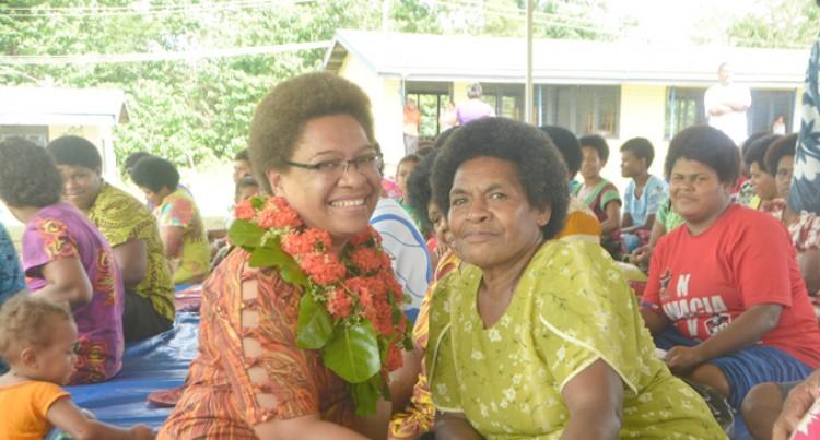 Vuniwaqa: Family Involvement Best Investment