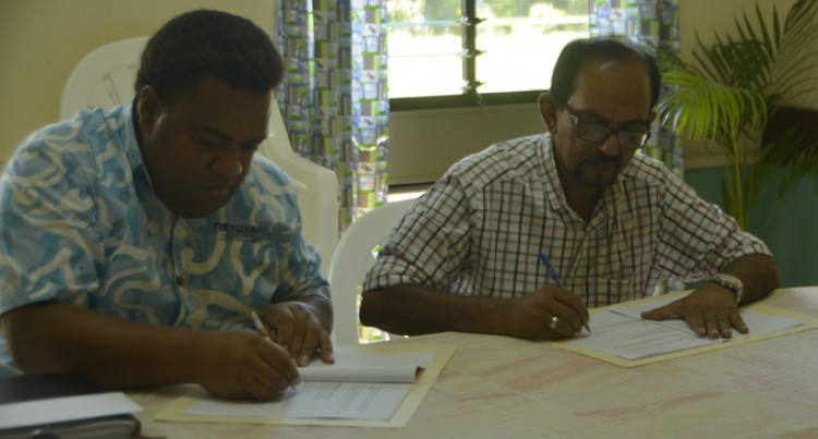 Upgrade For Nadi Hospital Women's Ward