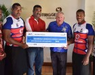 $5K Boost For Nadroga Knights