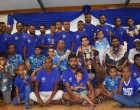 Blues To Announce Fiji FACT Sponsor
