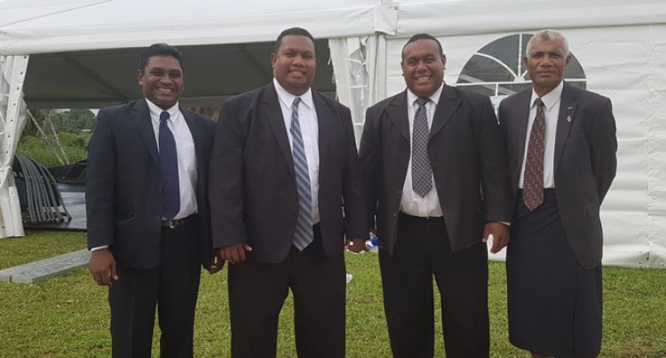 Historic Change Made At LDS Stake Conference For Nausori