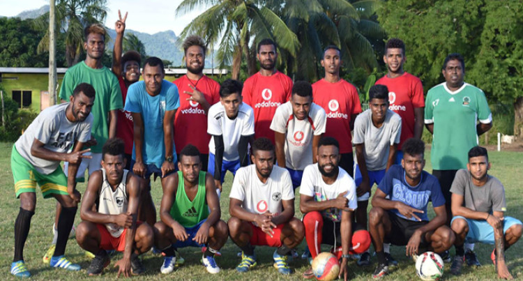 Labasa Football Boss Confirms AGM Date