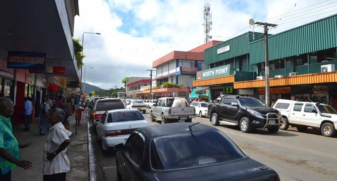 $150k CCTV To Be Set Up In Labasa Town