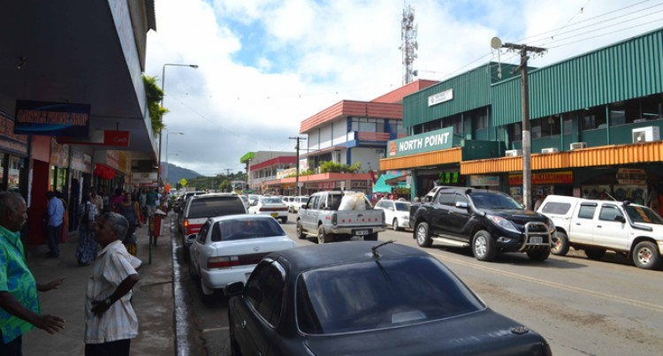 $150k CCTV To Be Set Up In Labasa Town