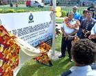 Police Encourage Partnership With Communities