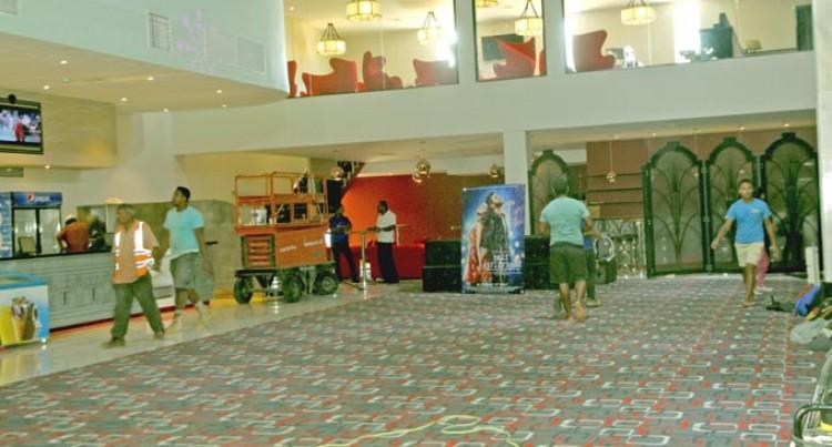 Top Class Cinema Opens At Nakasi