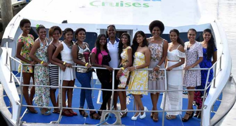 Tourism Understanding Critical For Miss World Fiji Contestants