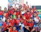 Marist Brothers Set New Record