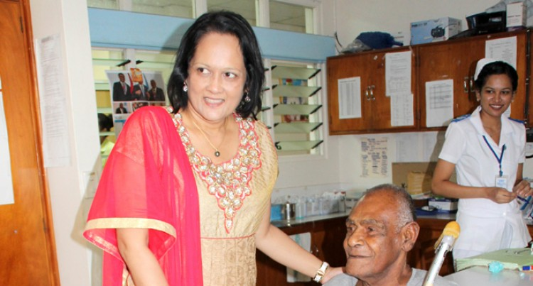 Levuka Subdivisional Establishes E-learning For Doctors, Nurses