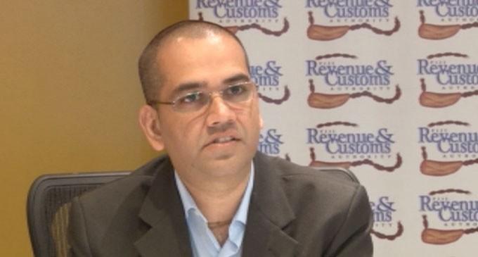 FRCS Warns Public Of Scam