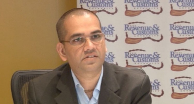 Visvanath Das: Reforms Lead To Revenue Increase