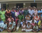Disabled Villagers Assisted With Better Facilities