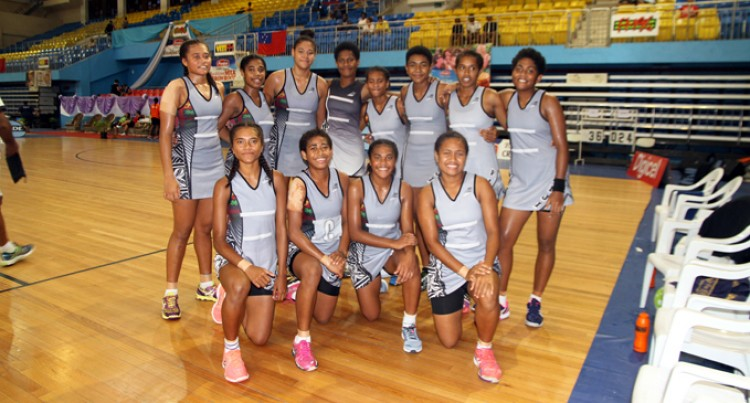 Fijians Beat South Africa