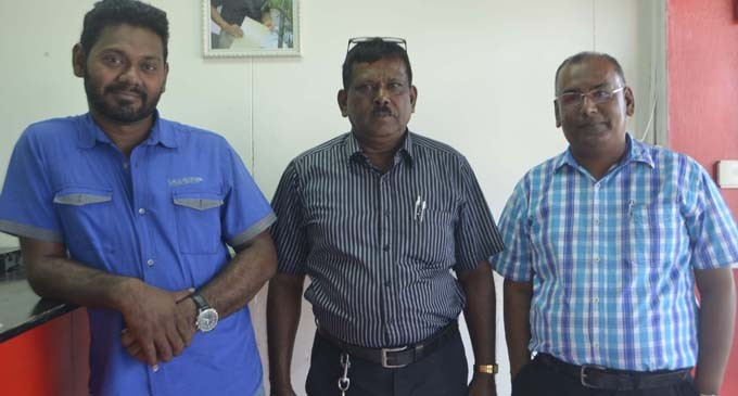 Nadi Taxi Association Elects Nair As President