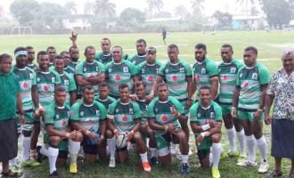 Lotawa Leads Serua To Victory