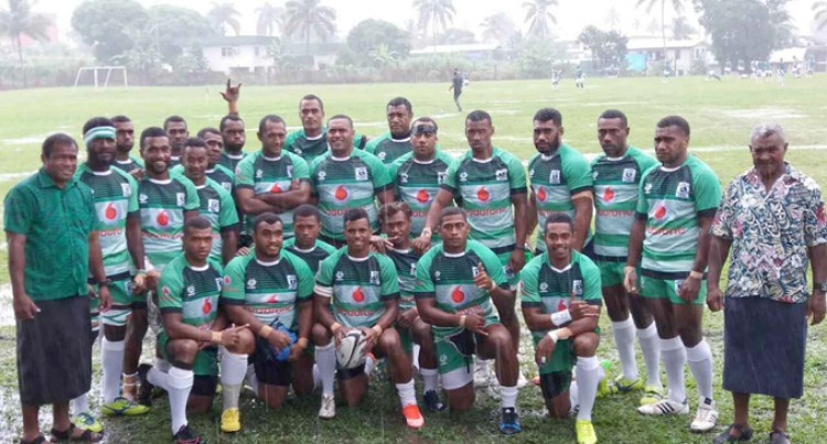 Lotawa Leads Serua To Victory