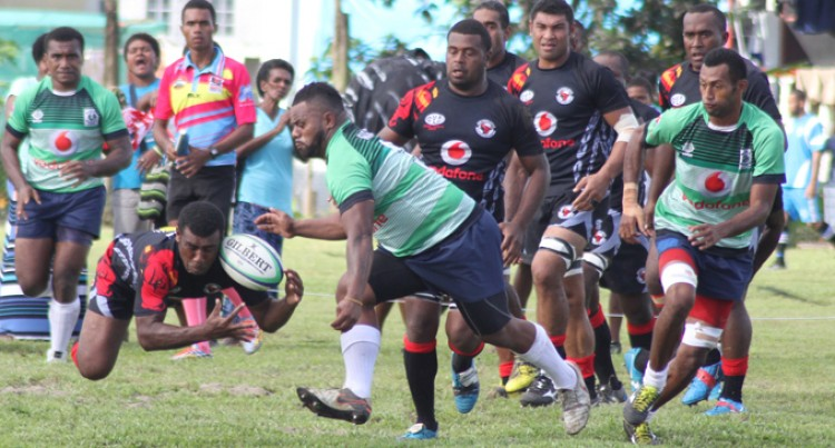 Nasinu Survive Bulls Onslaught