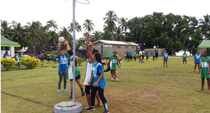Rotuma Hosts Hanua Sevens And Netball Competition