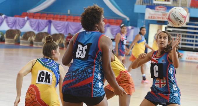 Fijian FANZ Dominates