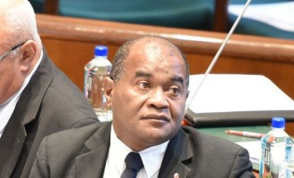 Speaker Tells Nawaikula To Withdraw Racial Comments