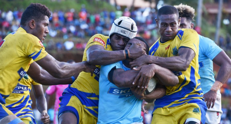 Bonus Win For Suva