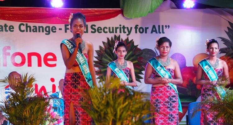 Rain Fails To Spoil Tebara Carnival Spirit