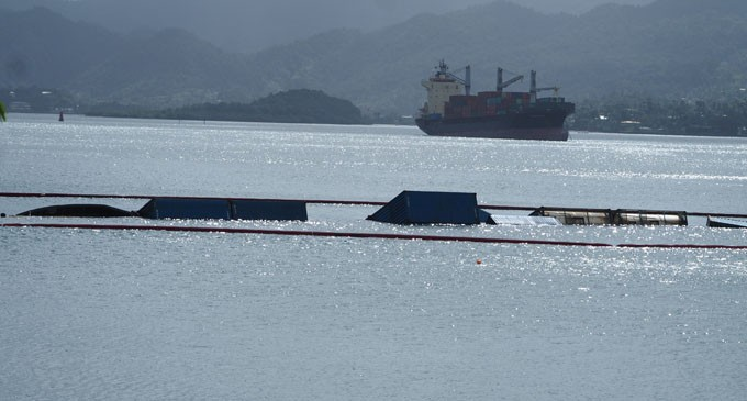 Fiji Ports Corporation Limited 's Risk Register