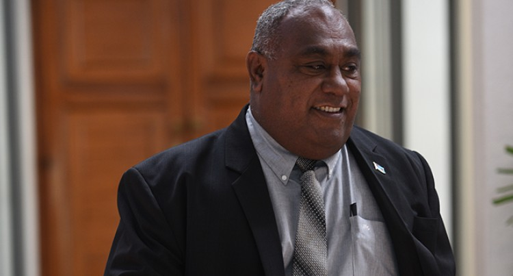 Fiji should lead way to protect ocean, says Oceans Champion