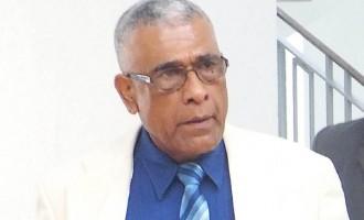 Speaker Confirms Ratu Naiqama Can Return Today
