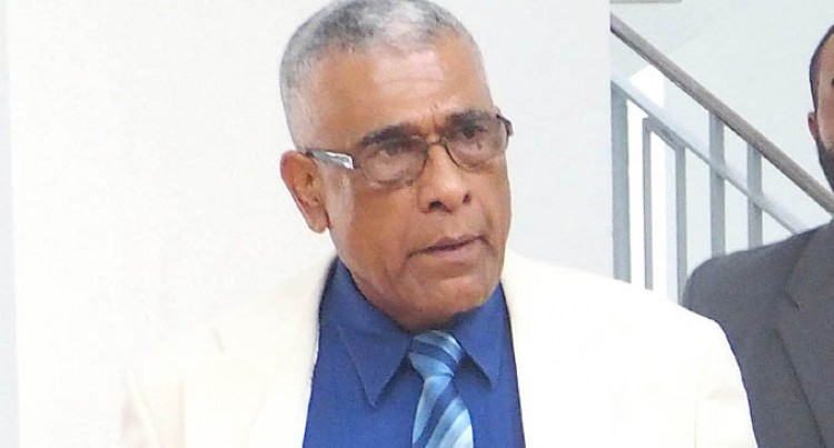Speaker Confirms Ratu Naiqama Can Return Today