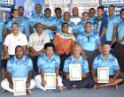 Aquaculture Training To Assist In Empowering: Balemaiwai