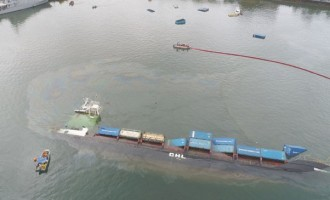 Oil Spill Contained At Earliest: Bala