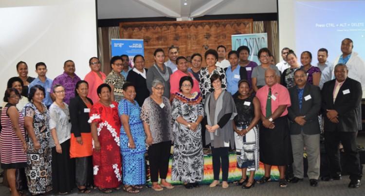 Services for survivors of gender-based violence set to further improve