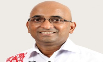 Message by Chief Executive Officer Vodafone Fiji – Mr. Pradeep Lal