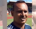 Varman To Assess World Cup Qualifier
