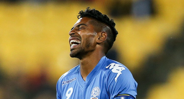 Roy Krishna Leads Team To Indonesia