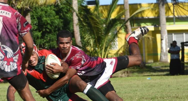 Sea Eagles Score Upset Win