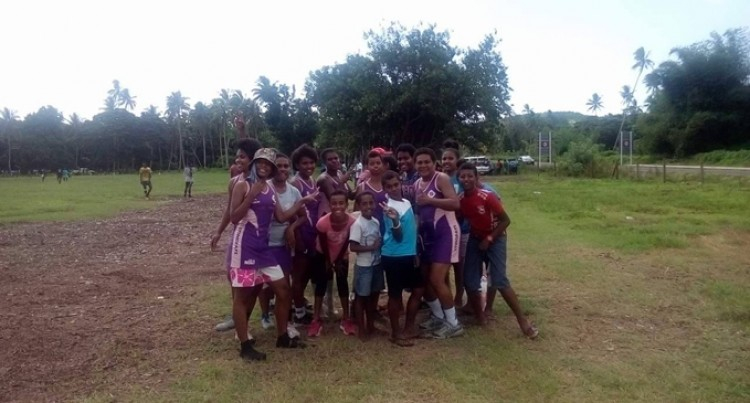 Netball Revival Boosts Bua