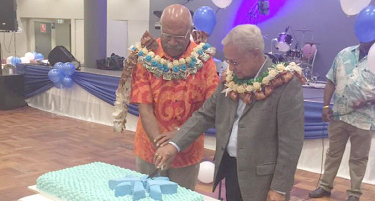 Rabuka, Chaudhry Maybe Not Cut Out For Real Unity