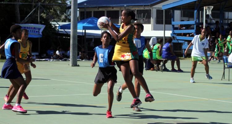 More Teams Join Suva