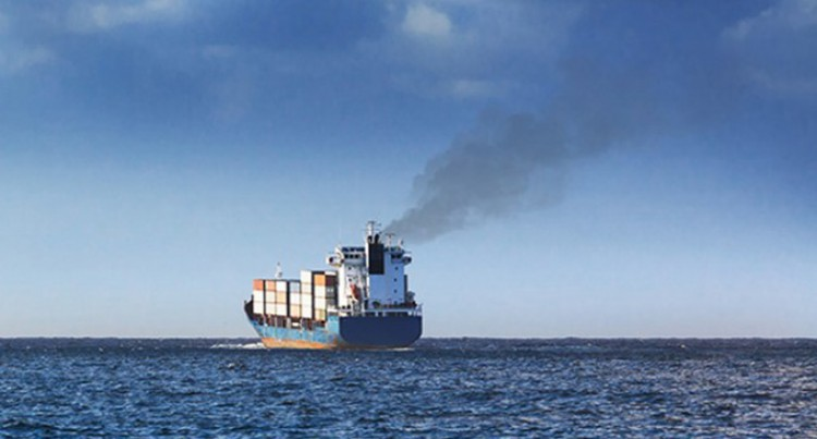 Pacific Leads High Ambition Coalition For Shipping Emission Reduction