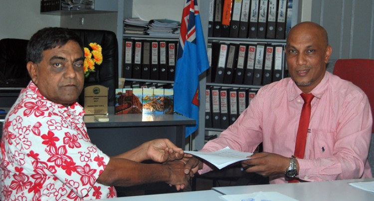 Nausori Town Council To Host 26TH Fiji Fact