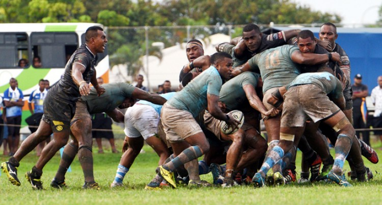 Namosi Next For Unbeaten Suva