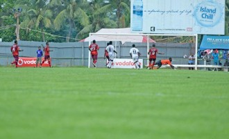 First Win For  Suva