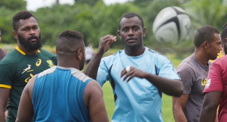 Nadi Aims For Top Four
