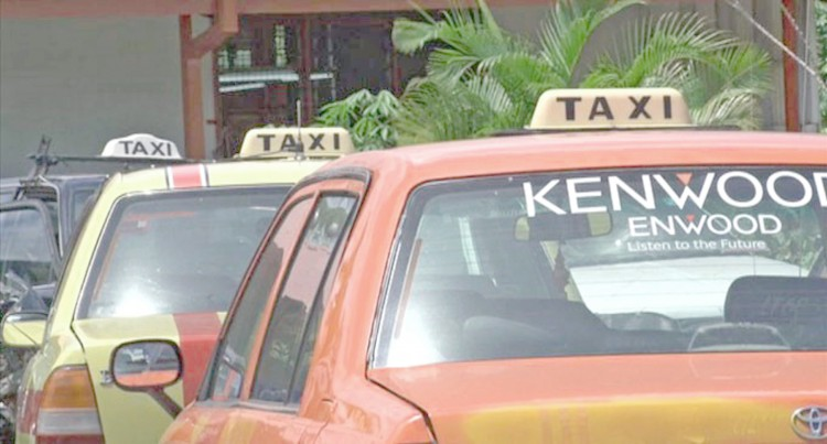 Inquiry Into Fiji Taxi Association