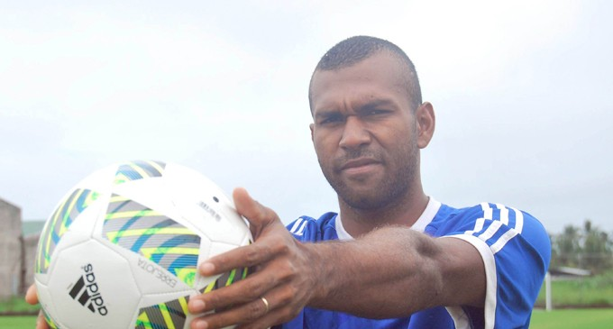 Koroi Included In National Squad