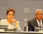 Bainimarama Unveils Leadership Vision