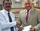 Municipal Bodies, Festivals Boost PM's Relief Funds