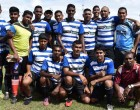 Town FC Strikers  Secure Win